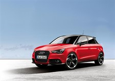 Audi lanza las ediciones especiales Amplified White y Amplified Red