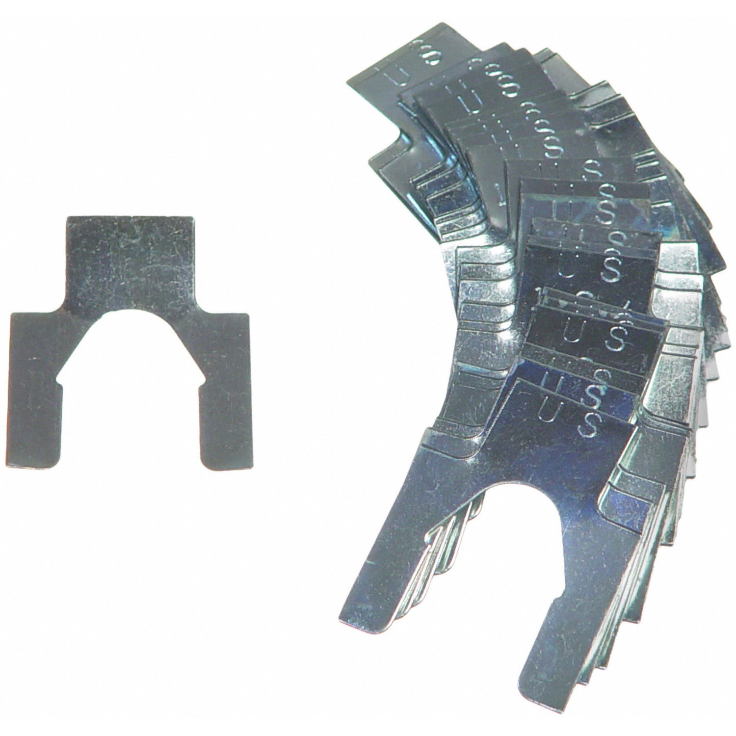 Alignment Caster//Camber Shim-RWD NAPA//CHASSIS PARTS-NCP 2641004