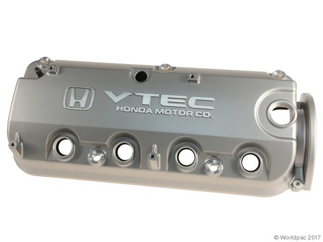 Tapa De Valvula Del Motor Para Honda Accord 2000 2001 1998 1999 2002 Marca Genuine Número De Parte W0133 2263018