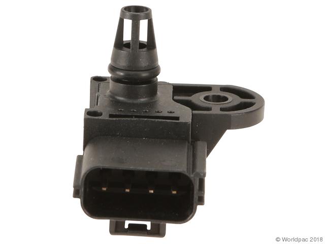 Sensor de combustible presión kraftstoffdrucksonde nuevo vemo v25-72-1103