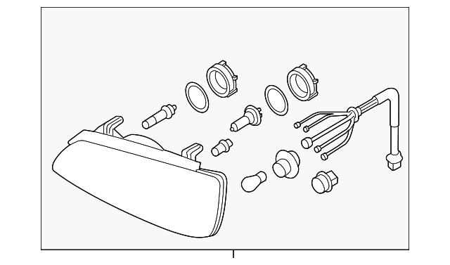 repuestos y accesorios para autos volkswagen